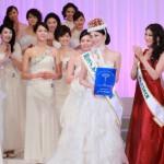Нагоми Мураяма (Nagomi Murayama), представлявшая Японию на предыдущем конкурсе «Miss International», и участницы финального тура
