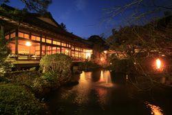 «Дзинъя» (фото Outdoor Japan Media)