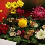 Цветочки не для еды, для красивости