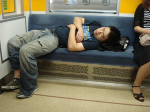 trainsleeper