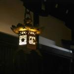 Симогамо-дзиндзя на настоящий момент составлет часть культурного наследия ЮНЕСКО и сохранение построек является одним из условий соглашения с ЮНЕСКО. Потому последняя реальная перестройка проходила в храме 34 года назад