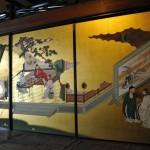 Оригинальные росписи многовековой давности