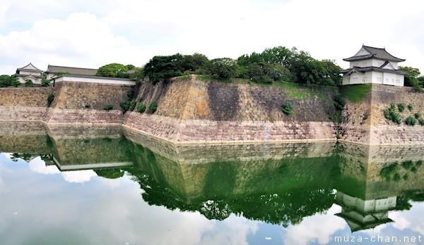 osaka-castle-sengan-yagura