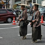 Еще самурайчики
