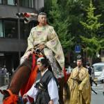 Даймё Асано Нагамаса, один из ближайших соратников Тоётоми