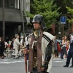 Мальчик-самурайчик
