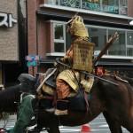 """Саканоуэ-но Тамурамаро. Генерал времен раннего Хэйана, помогавший императору Камму устанавливать """"мир и спокойствие"""" на вверенных территориях"""