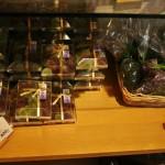 Мармелад виноградный