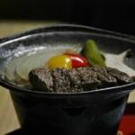 Мясо с овощами дожарилось. Вкусное и нежное