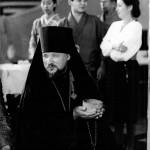 На японской чайной церемонии в Даниловском монастыре