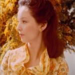 Муза Кагава была популярной моделью модных журналов