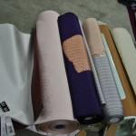 Всякие ткани
