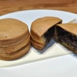 Имагава-яки появились примерно в 60-80-е годы XVIII века в тогдашнем Эдо. К середине XIX века похожие плюшки имелись практически во всех областях Японии, называясь по-разному и отличаясь начинкой и некоторыми прочими вариациями рецептов