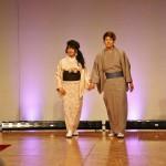"""С девочкой тоже в неформальном. """"Свидание в кимоно"""" - это сейчас модный тренд, имейте в виду"""