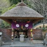 А это храм, посвященный душам нерожденных детей. Каждый месяц 24-го числа проходит специальная служба, во время которой можно помолиться о душах абортированных детей