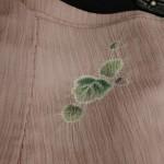 Одно из сибори-кимоно