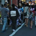 Самые жаростойкие и умелые надели и летнее кимоно в полном варианте