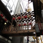Из комнаты-сокровищницы к Хоко перекинут мостик