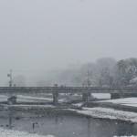 Мост через Камо-гаву